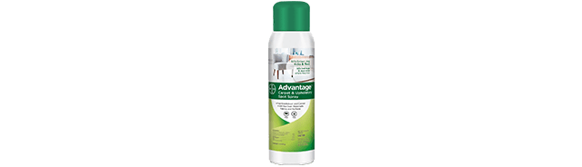 Advantage® Carpet & Upholstery Spot Spray