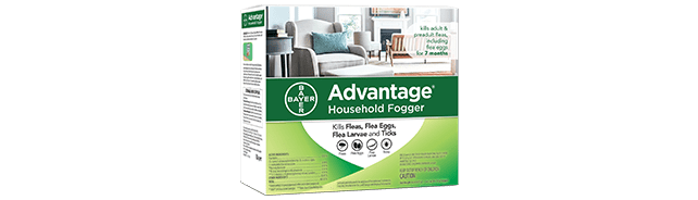 Advantage® Household Fogger