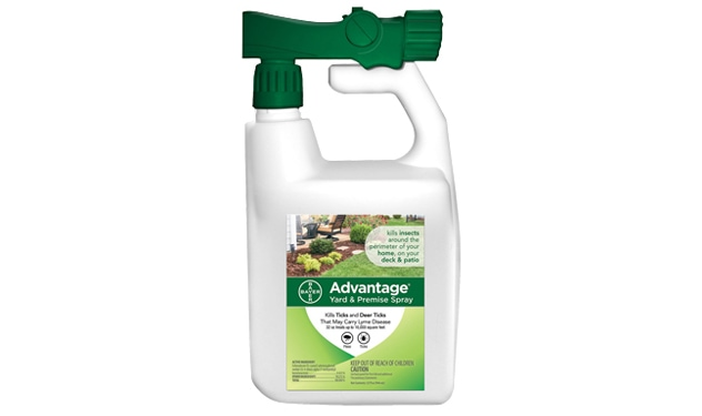 Advantage Yard & Premise Spray product