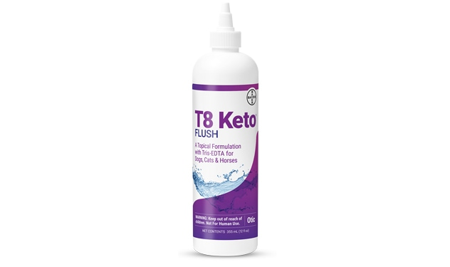 T8 Keto® bottle