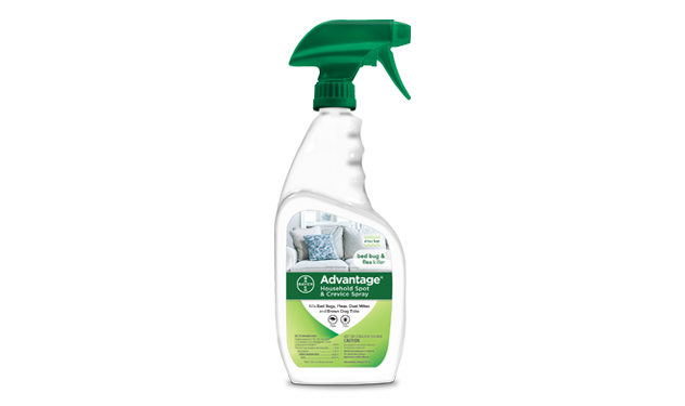 Advantage Spot & Crevice Spray bottle