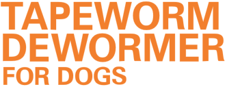 Tapeworm Dewormer Dogs