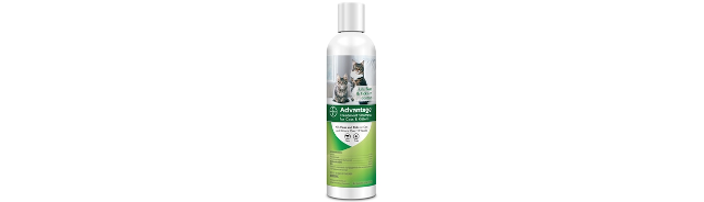 Advantage® Treatment Shampoo for Cats & Kittens