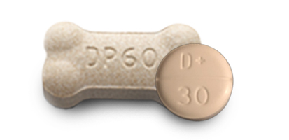 Drontal Plus tablet