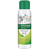 Advantage Carpet & Upholstery Spot Spray bottle