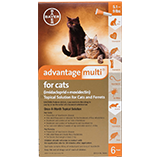 Advantage Multi for Kittens