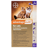 Advantage Multi for Medium Cats