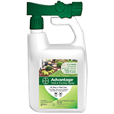 Advantage Yard & Premise Spray bottle