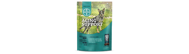 Alenza® Aging Support