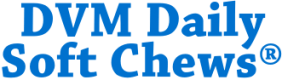 DVM Daily Soft Chews logo